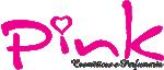 Pink Cosméticos e Perfumaria